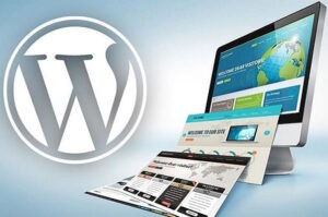 Costruzione siti web in WordPress Roma