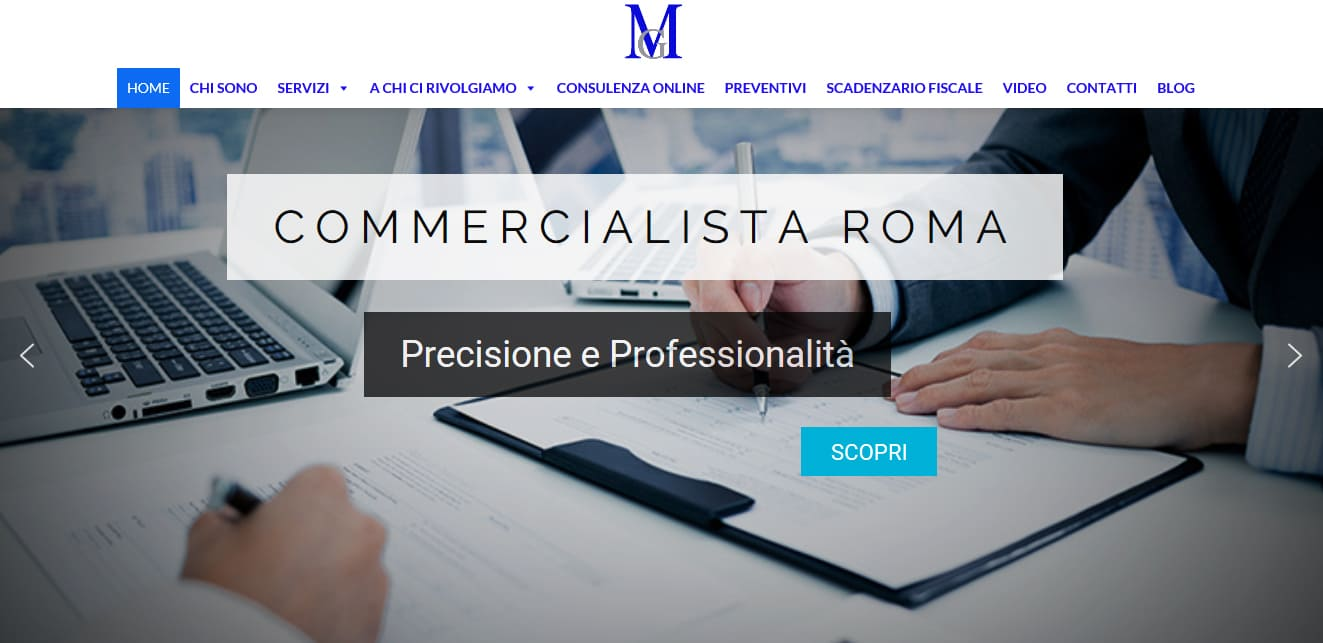 Read more about the article STUDIO COMMERCIALISTA