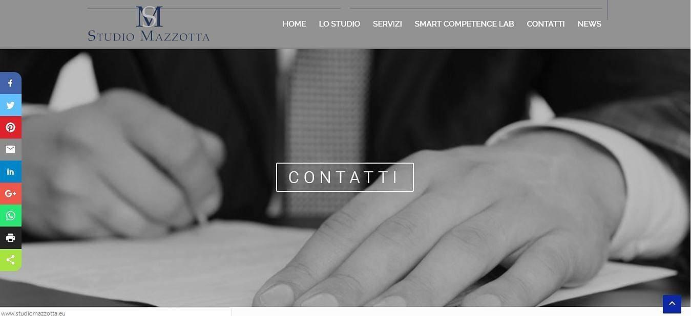 REALIZZAZIONE SITI INTERNET ROMA PER CONSULENTI FINANZIARI