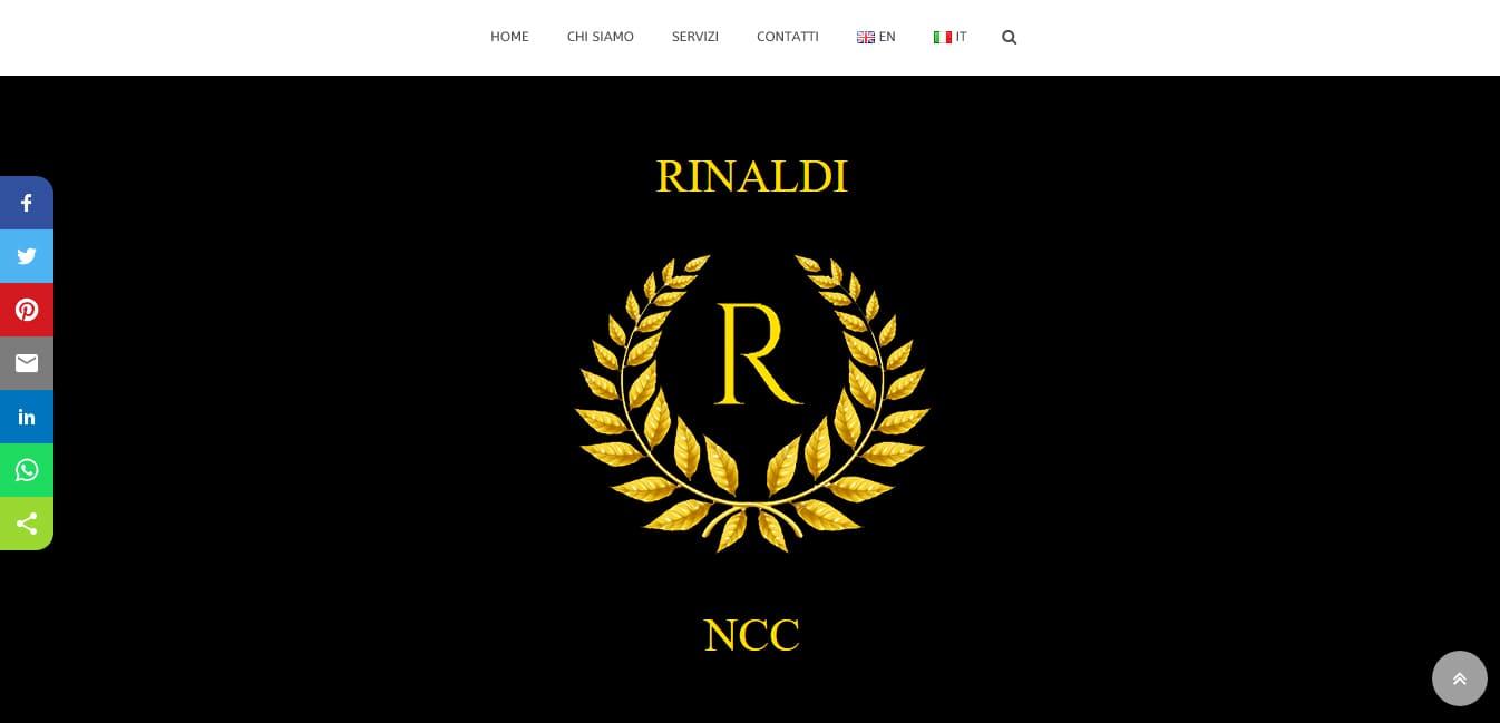 AGENZIA WEB PER NCC ROMA