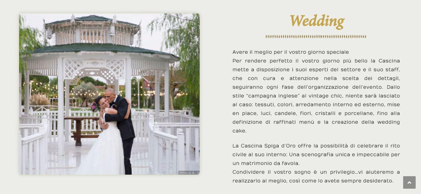 CREAZIONE SITI WEB PER ALBERGHI E HOTEL