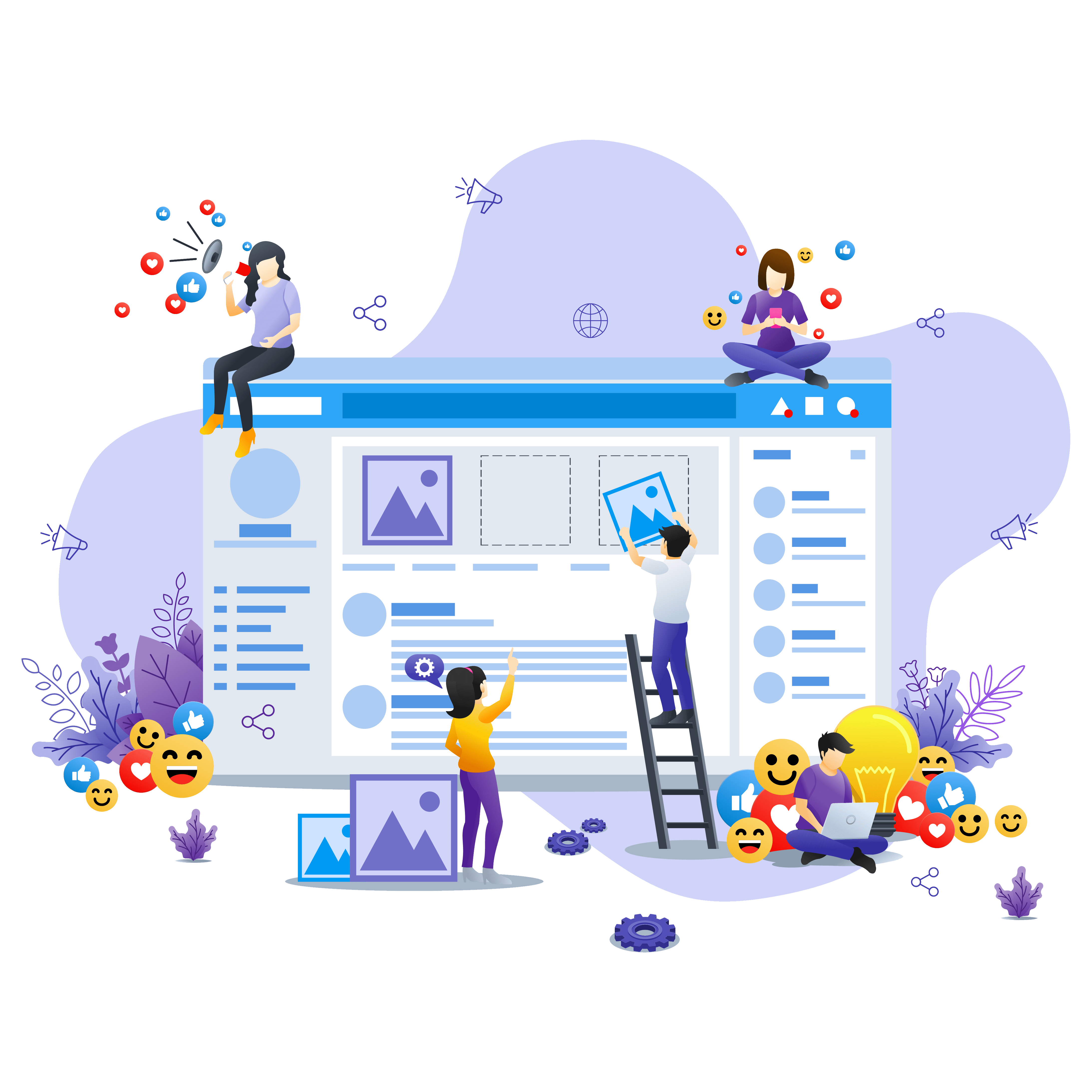 Creazione Siti Web Roma