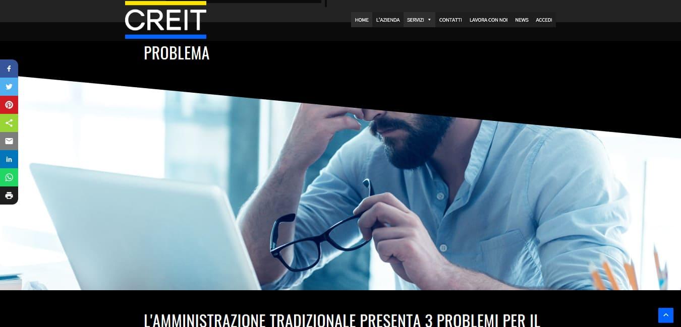 Sviluppo Siti Web Roma per Amministratori di Condominio