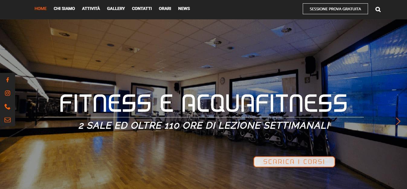 Web Agency a Roma per Piscine
