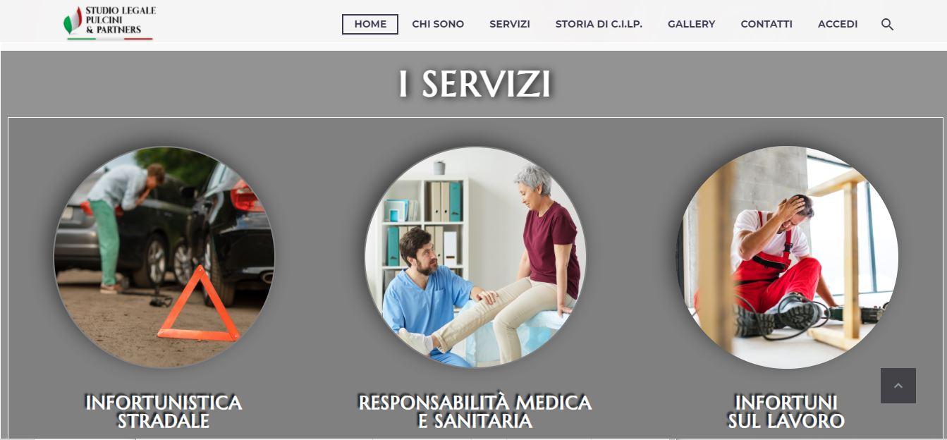 STUDIO LEGALE PULCINI & PARTNERS